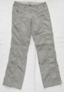 S.Oliver Ladies Summer Trousers Women's Size 40 L34 Condition (Very) Good