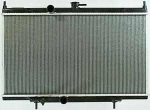 RADIATOR 2998 FIT 2007 2008 2009 2010 2011 2012 NISSAN SENTRA 2.0 2.5 L4