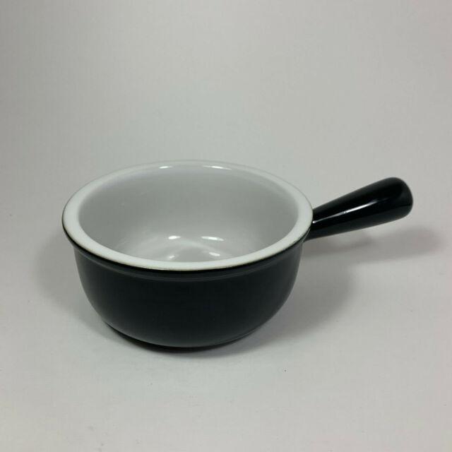 Le Creuset Stoneware 16-Ounce French Onion Soup Bowl Caribbean