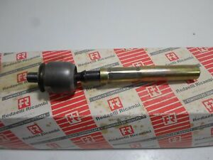 Ball Joint Axial Right Tie Rod Axle Redaelli Spare Parts RENAULT 4 5 6