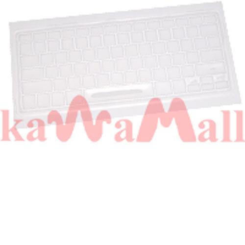"""Keyboard Clear Silicone Skin Cover 13/"""" 13.3/"""" MacBook"""