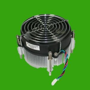 CPU-Kuehler-Luefter-aktiv-Fujitsu-Esprimo-P710-u-a-V26898-B963-V2