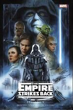 Star Wars: Episode V : The Empire Strikes Back (2015, Hardcover)