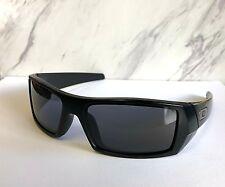9a869cbb69f item 2 Nice Oakley Gascan Sunglasses Matte Black Frames   Authentic Grey  Lens 03-473 -Nice Oakley Gascan Sunglasses Matte Black Frames   Authentic  Grey Lens ...
