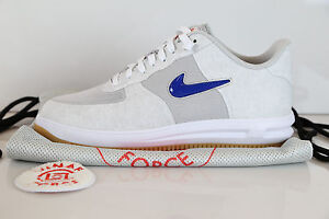 hot sale online 4ab19 3bcae Image is loading Nike-X-Clot-Inc-Lunar-Force-1-Fuse-