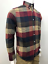 Men-039-s-100-Cotton-Yarn-Dyed-Flannel-Colourful-Check-Shirts-Regular-Fit-5-Colours thumbnail 16