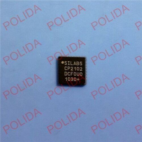 1PCS IC SILICON LABORATORIES VQFN-28 CP2102-GMR CP2102-GM CP2102