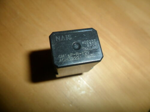 HONDA CRV 12V 4 PIN NAIS RELAY ACM32221