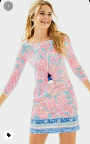 Lilly Pulitzer Sophie Dress Large