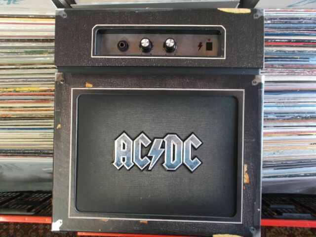 AC/DC COLLECTOR'S EDITION DELUXE BOX SET: BACKTRACKS (2009,WIE NEU;REMAST;LTD)