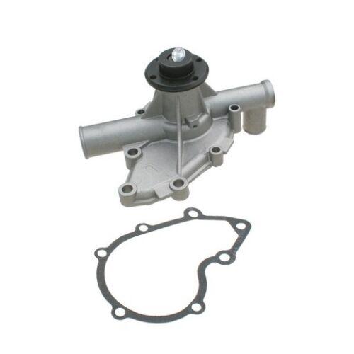 For BMW E10 2002 1602 67-76 Water Pump Metal Impeller w// Gasket SALERI New