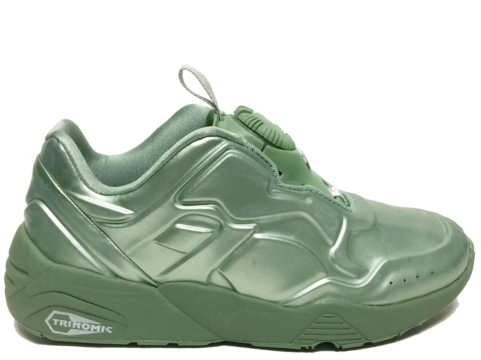 Brand New Puma Disc 89 Metal Men's Athletic Fashion Sneakers [359409 01]