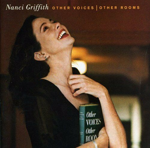 Nanci Griffith - Other Voices Other Rooms [New CD] Manufactured On Demand