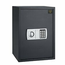 Paragon Lock & Safe 1.8 CF Large Electronic Digital Safe Jewelry Home Secure New