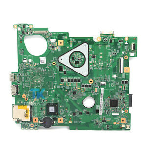 Tarjeta Madre Para Dell Inspiron N5110 15R 7GC4R CN-07GC4R VVN1W 0VVN1W 0G8RW1