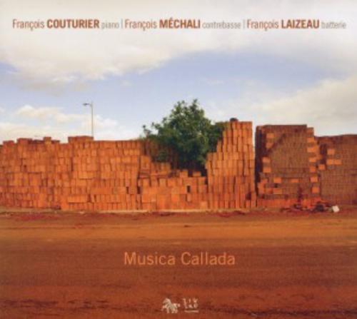 1 von 1 - Couturier,François - Musica Callada /4