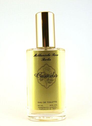 Naturparfum Gamila EDP Orangenblüte, Patchouli 100% naturreinen ätherische Ölen  r8Go8 K2P7T