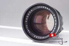 Leitz Summicron 90mm 2.0 für Leica M (I)