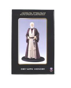 Estatua de Obi - Wan - Knox - - - Alexandre ginis 002