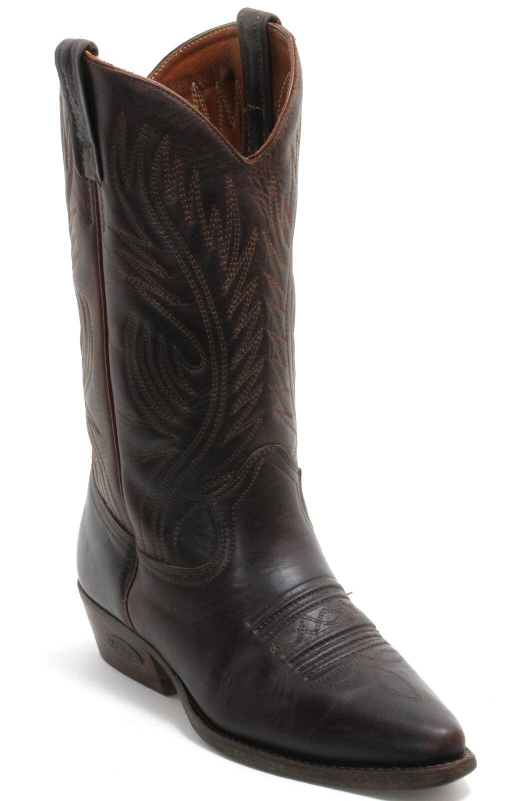 Westernstiefel Cowboystiefel Catalan Style Line Dance Texas Boots Loblan 37