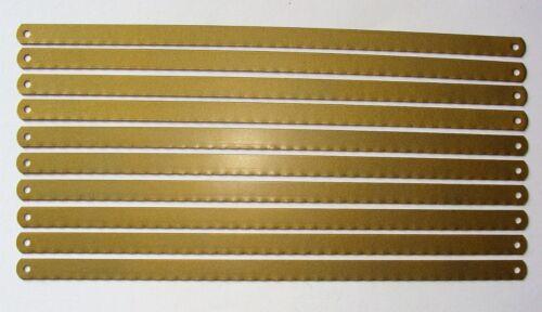 HSS flex  Sägeblatt Metallsägeblatt 300 mm Metallsäge 32 ZpZ