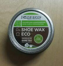 Fibertec Shoe Wax Eco Schuhpflege transparent 100 Ml