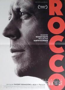 french movie porn - Image is loading ROCCO-PORN-STARS-SIFFREDI-STAFFORD-ORIGINAL-SMALL-FRENCH-