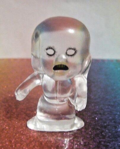 AMC/'S The Walking Dead CLEAR GIRL WALKER 5 Series 2 Chibis Mini Figure Mint OOP