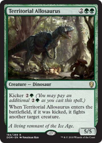 MtG Magic The Gathering Dominaria Rare Cards x1
