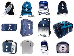 sac de gym-cadeau Tottenham hotspur f.c