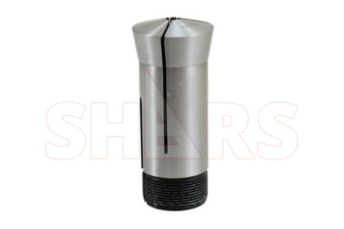 "SHARS HIGH PRECISION 5C ROUND COLLET 9//16/"" .0005/"" TIR NEW"