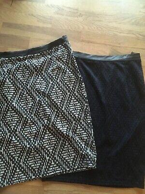 Knælange | DBA billige og brugte nederdele