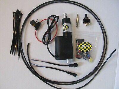 FITS John Deere 1023e 1025r 1026 47 Snow Blower Chute Spout Control Economy  KIT | eBayeBay