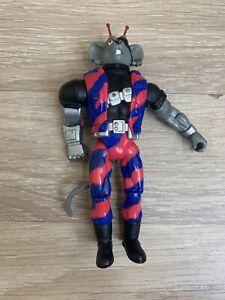 Biker-Mice-From-Mars-Commando-Modo-5-5-034-Galoob-action-figure-Retro-1994-Rare