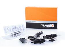 5 ROUND LINER Turbo Tattoo Needle Cartridges Supply (12pc/Box) Fast USA Shipping