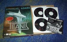 Douglas Adams Raumschiff Titanic PC-Spiel Starship BIG BOX Kult DEUTSCH
