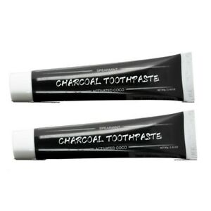 Bamboo-Charcoal-Toothpaste-Whitening-Black-Remove-Stains-Bad-Breath-2-Pack