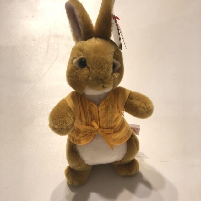a9c3f7e1da9 TY Beanie Babies Peter Plush Rabbit for sale online