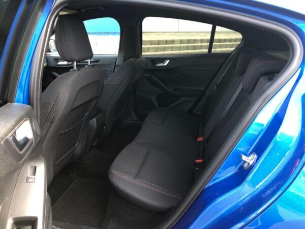 Ford Focus 1,5 EcoBlue ST-Line aut. billede 13