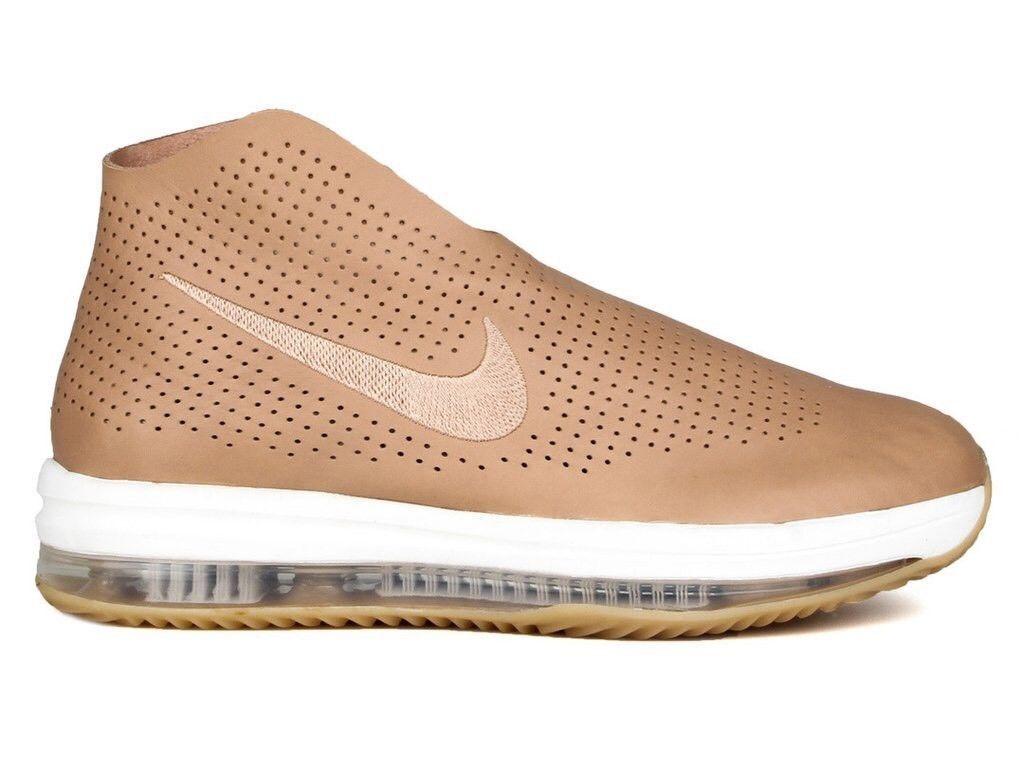 Nike Women's Zoom Modairna Casual shoes VACHETTA TAN SAIL 880884-200 MULTIPLE