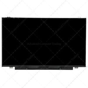 "DISPLAY LED SCHERMO 14/"" WXGA tipo B140XW01 V.9 per portatile 1366x768"