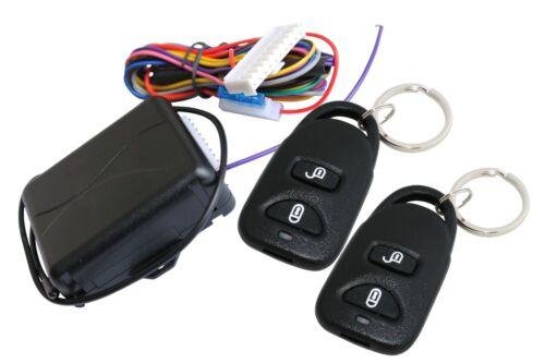 Universal Auto Funkfernbedienung FB für Zentralverriegelung ZV Bedienung //2236