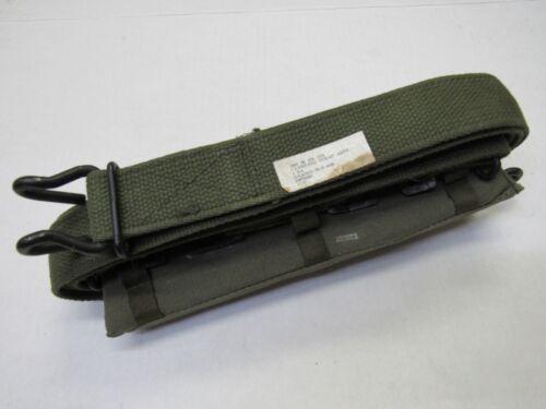 Post Vietnam Era 1976 US TOW Heavy AntiTank Weapon System Carrying Strap Assembl