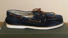 Timberland Men's  Icon Classic 2-Eye Demin  Shoes uk size 11.5