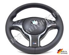 BMW E46 M3 E39 M5 Lenkrad Alcantara M Sportlenkrad Lederlenkrad neu beziehen