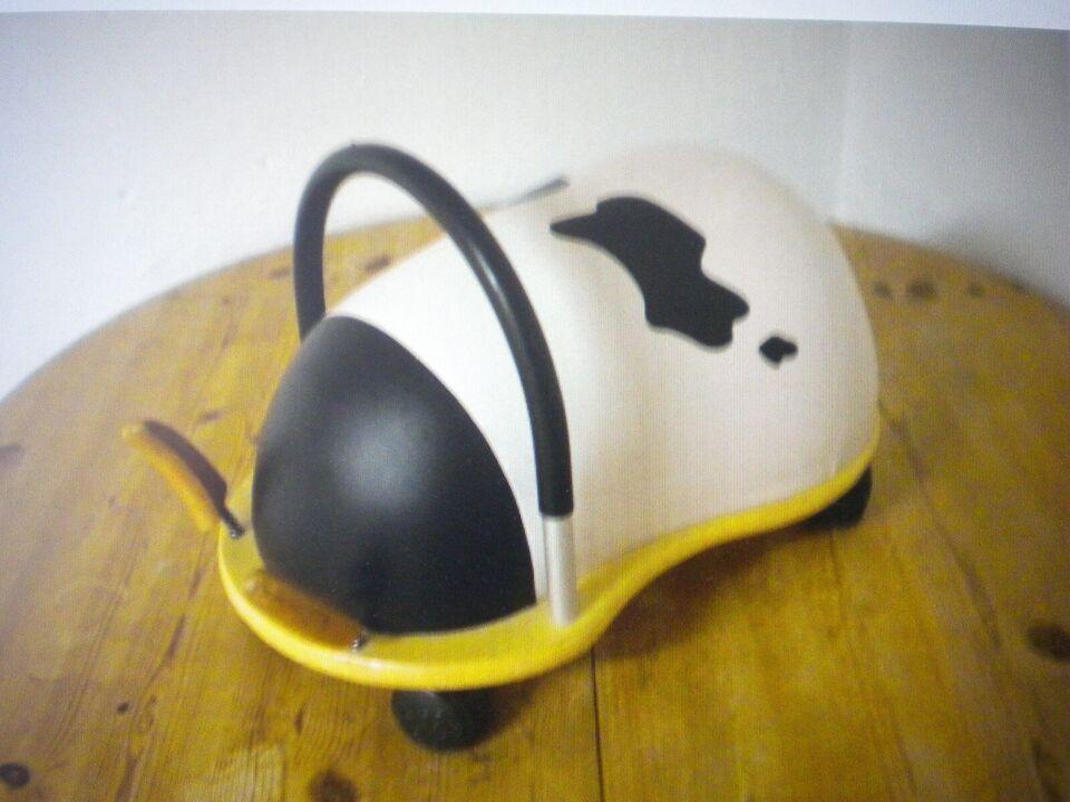 Gåvogn, KO, Wheely bug