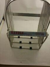 Handle Brand Expandable Metal File Holder