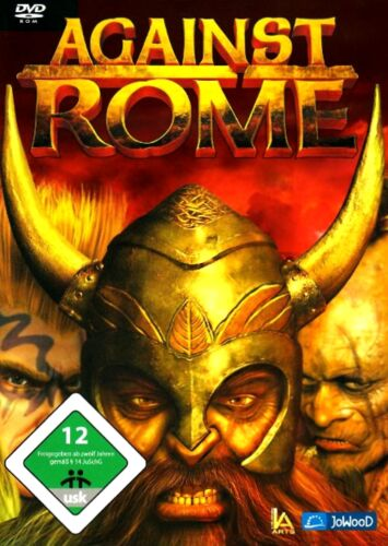 1 von 1 - Against Rome / Rom für Pc Neu/Ovp