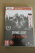Dying Light Enhanced Edition - The Following PC BOX - STEAM
