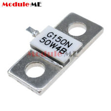 1Pc RF termination microwave resistor dummy load RFP 250N50 250w 50ohms PDA